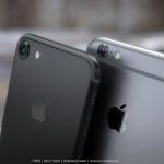 iPhone 7 : coloris noir, bouton Home tactile & 2e haut-parleur confirmés ?