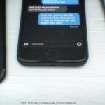 iPhone 7 : une batterie de 1960 mAh contre 1715 mAh sur l'iPhone 6S ?