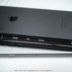 iPhone 7 : 5 coloris (dont le Noir Sidéral) et bouton Home tactile ?
