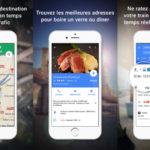 Google Maps iOS permet d'ajouter plusieurs destinations à un trajet