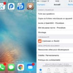 Tutoriel : Jailbreak iOS 9.3.3 iPhone, iPad, iPod Touch sans ordinateur (PanGu)