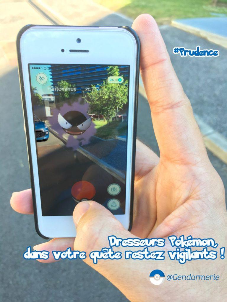 Pokemon-go-france-gendarmerie-nationale