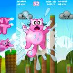 Rainy Cat : un die and retry addictif pour occuper votre été !