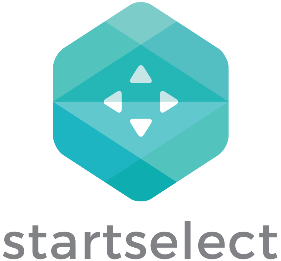 Startselect-Logo