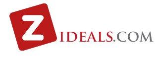 Zideals logo - Zideals : les deals et bons plans chauds du web