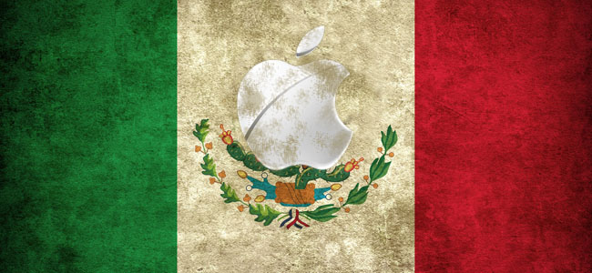 apple-mexique