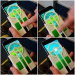 Pokémon GO : une coque iPhone pour tricher aux lancers de Pokéballs