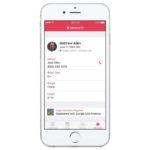 Application Santé sur iOS 10 : Apple favorisera le don d'organes