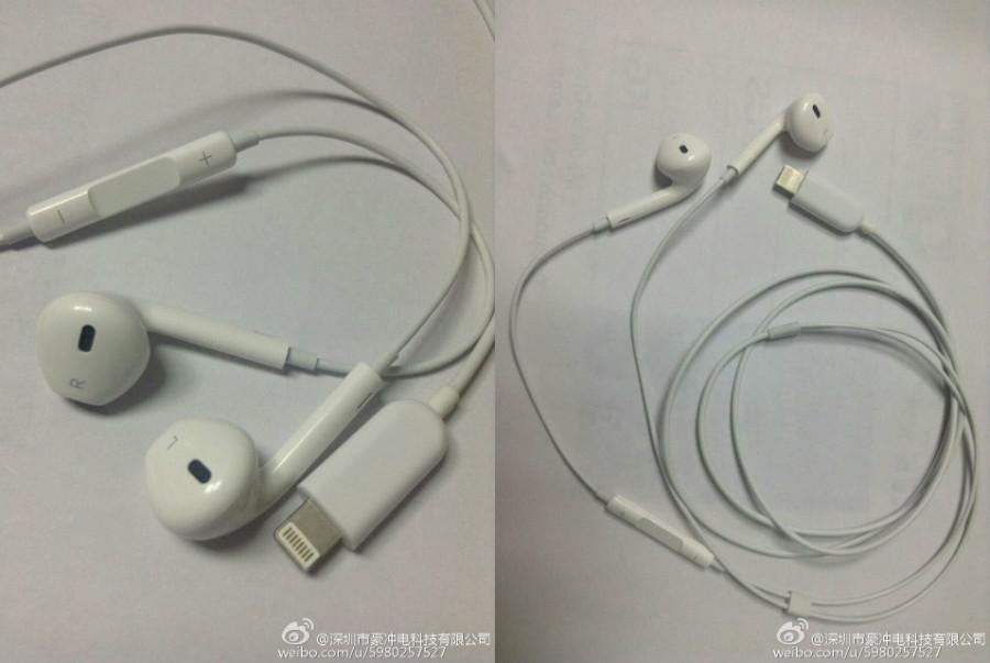 ecouteurs lightning iphone 7 nowhereelse 3 - iPhone 7 : 7 nouveaux clichés des écouteurs EarPods Lightning