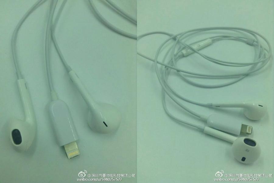 ecouteurs lightning iphone 7 nowhereelse 4 - iPhone 7 : 7 nouveaux clichés des écouteurs EarPods Lightning