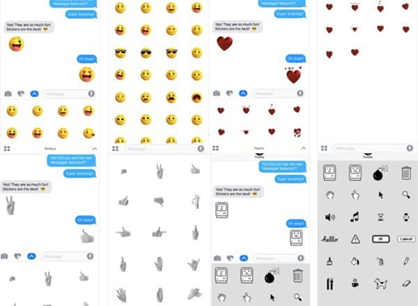 ios10-quatre-packs-autocollants-disponibles-messages