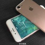 iPhone 7 & 7 Plus : les 3 Go de RAM de nouveau évoqués