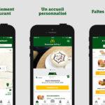 MacDo France : nouveau look, ajout de fonctionnalités & services (iPhone)