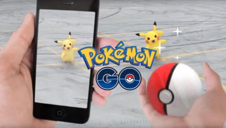Pokémon GO : même Siri s'amuse à attraper des Pokémons
