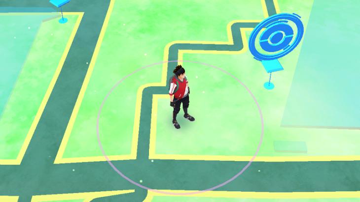 Pokémon GO : la publicité via les Pokéstops devrait arriver