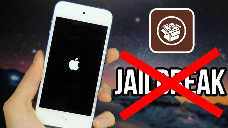 supprimer-jailbreak-cydia