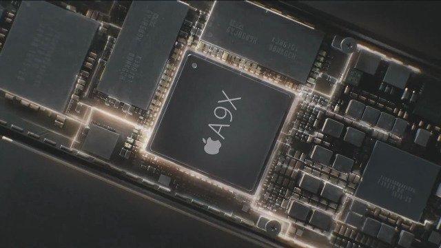iPad de 2017 : TSMC seul fournisseur des puces A9X ?