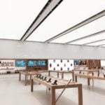 Apple ouvre son 10e Apple Store New-Yorkais