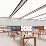 Apple ouvre son 10e Apple Store New-Yorkais