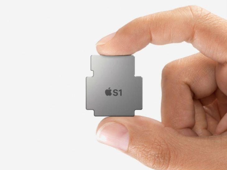 Apple Watch 2 : la puce S2 (SoC) gravée en 16nm par TSMC ?