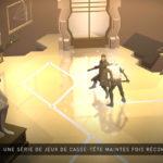 Deus Ex GO (Square Enix) débarque sur l'App Store