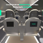 Hyperloop VR : un voyage Paris-Amsterdam en réalité virtuelle sur iPhone