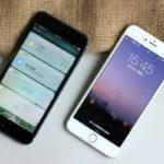 Apple met la pression sur ses fournisseurs pour l'iPhone 7