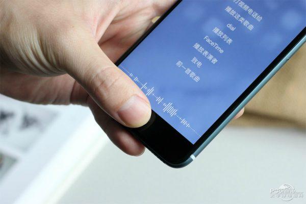iPhone 7 Plus Bleu Nuit 3 - iPhone 7 Plus : des photos d'un modèle bleu nuit fonctionnel