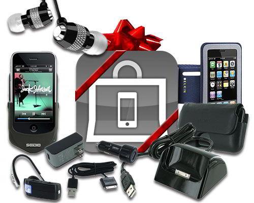 iPhone-accessoires
