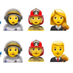 iOS 10 : de nouveaux Emoji de métiers vont arriver