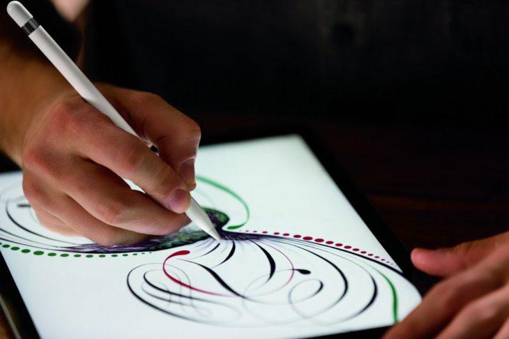 iPad Pro & Apple Pencil : de nouvelles fonctionnalités en préparation