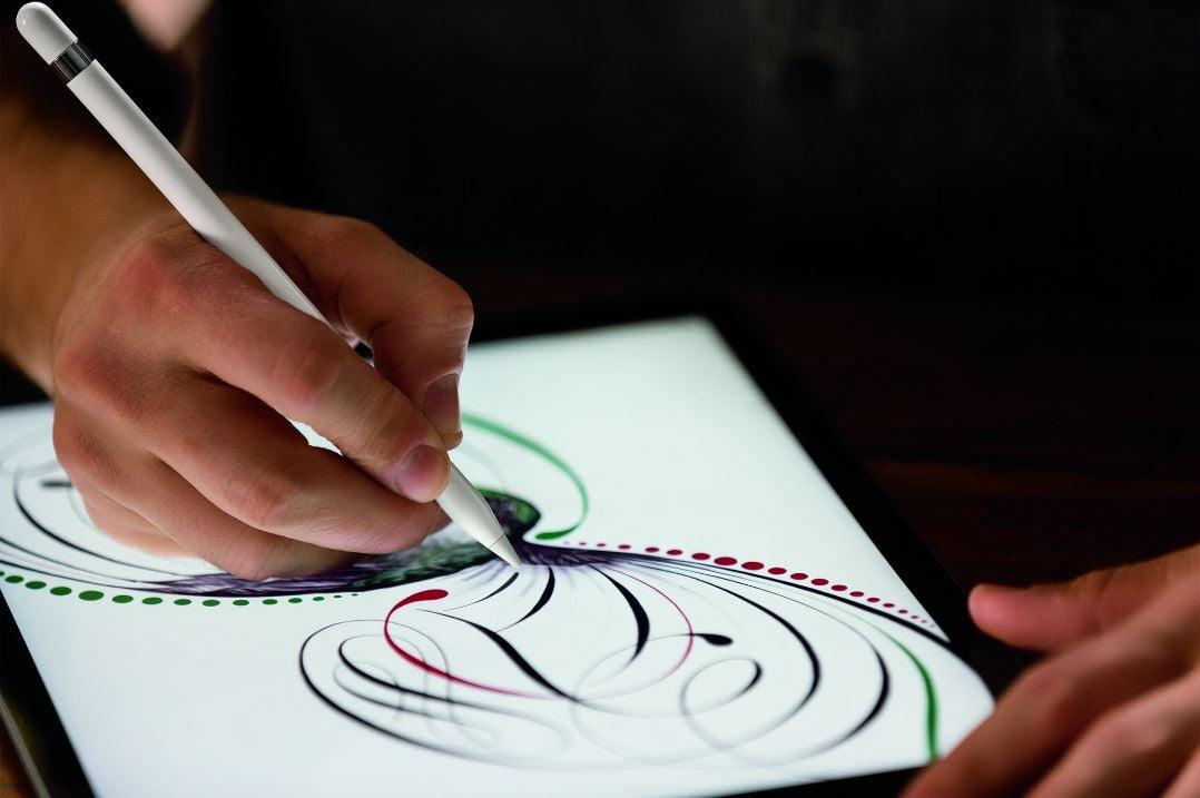 ipad pro nouvelles fonctionnalites avec apple pencil - iPad Pro & Apple Pencil : de nouvelles fonctionnalités en préparation