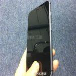 Photos : iPhone 7 Plus Or Rose, Noir Sidéral, et coque arrière
