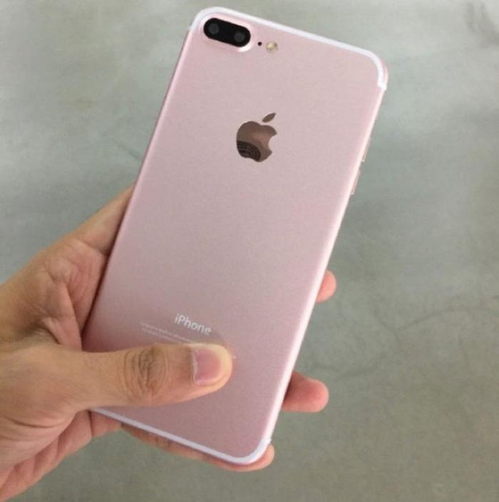 coque arriere noir iphone 7 plus