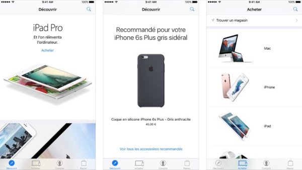 mise-a-jour-apple-store-nouveau-design-recommandations-plus