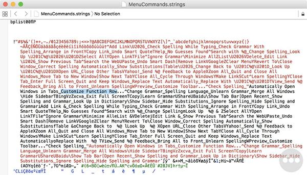 Pages : le nouveau MacBook Pro avec barre OLED confirmé ?