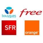 orange sfr free bouygues 150x150 - Apple France publie sa condamnation sur son site pour avoir bridé ses iPhone