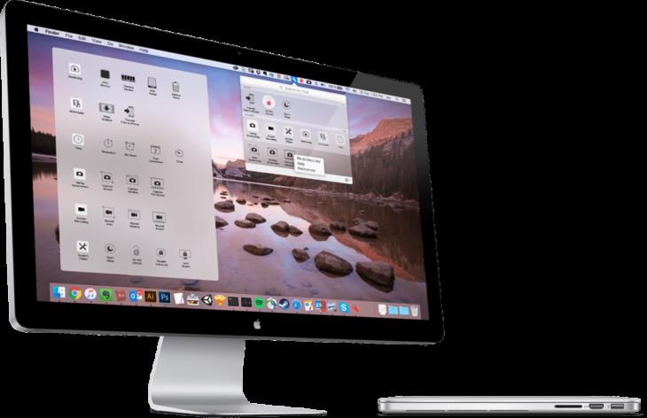 Parallels Desktop 12 disponible sur Mac, compatible macOS Sierra