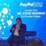Steve Wozniak admire la façon dont Tim Cook dirige Apple