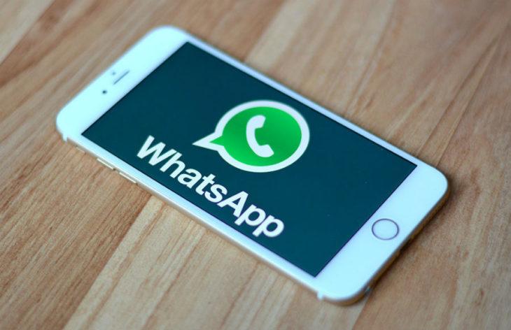 WhatsApp Messenger : les appels vidéos enfin disponibles sur iPhone