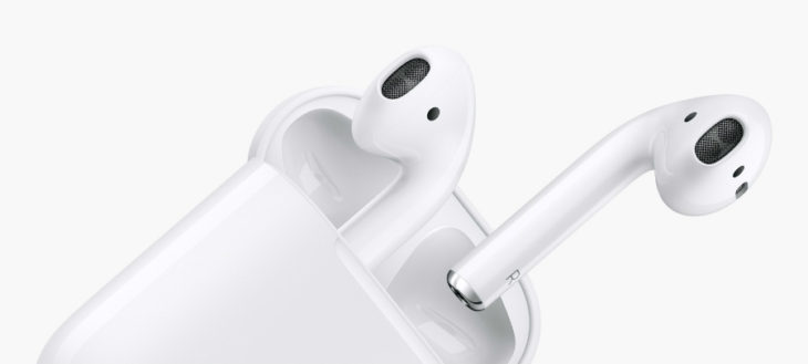Écouteurs Bluetooth sans fil : 3 alternatives aux AirPods