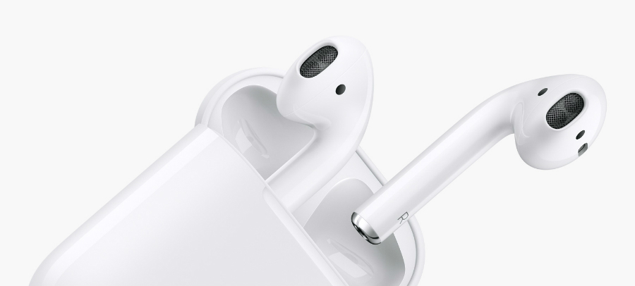 Apple AirPods - Écouteurs Bluetooth sans fil : 3 alternatives aux AirPods