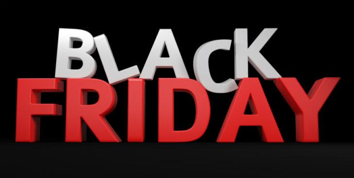 Black Friday : un événement qui prend de l'ampleur en France (+ Concours)