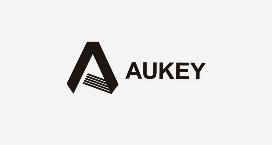 Logo Aukey - USB C : 6 codes promo Aukey exclusifs (chargeur, câbles, hub, ...)