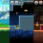Nintendo : Super Mario Run arrive (en courant) sur l'App Store