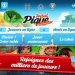 Tribal Pique : la dame de pique multijoueur sur iPhone & iPad
