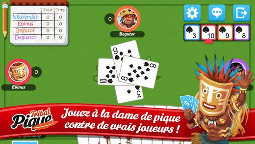 Tribal-Pique-iPhone-3