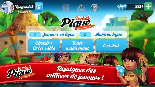 Tribal-Pique-iPhone