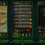 World of Warfact : Blizzard lance l'application WoW Legion Companion