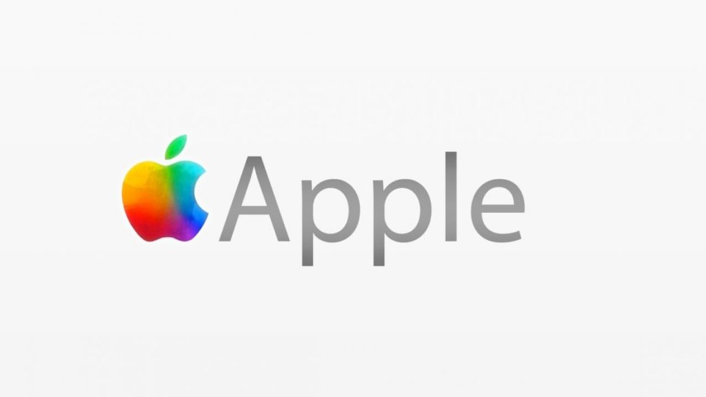 apple logo 1024x576 - Apple s'offre Tuplejump, start-up spécialisée dans le machine learning